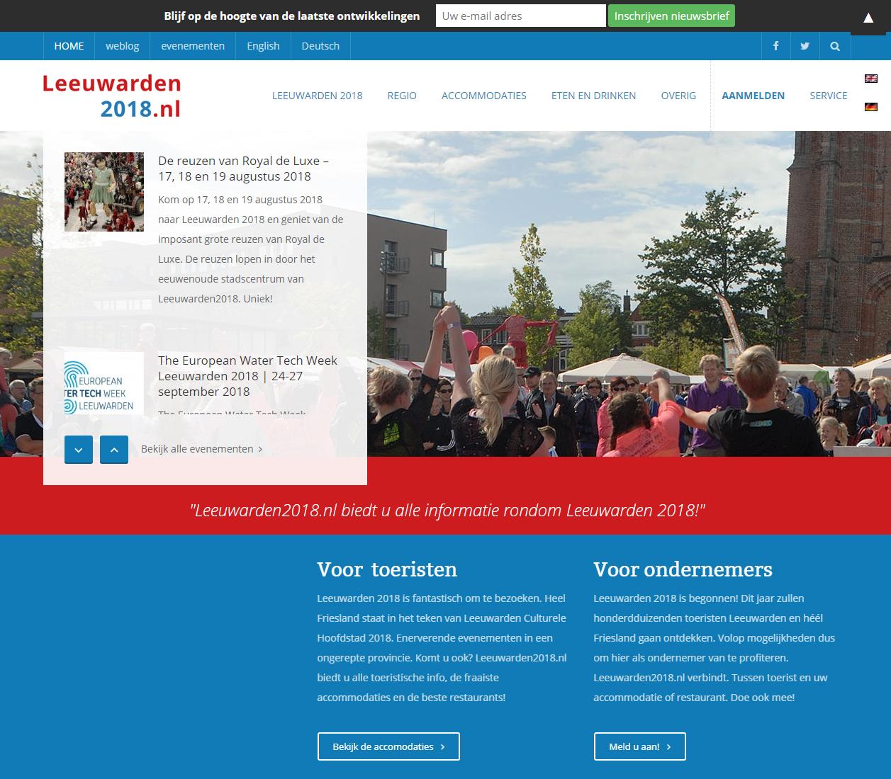 teksten-schrijven-Leeuwarden-2018