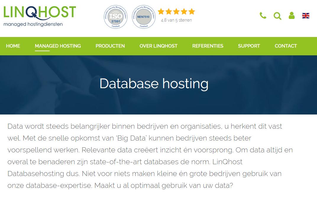 hosting-bedrijf-teksten-schrijven-seo