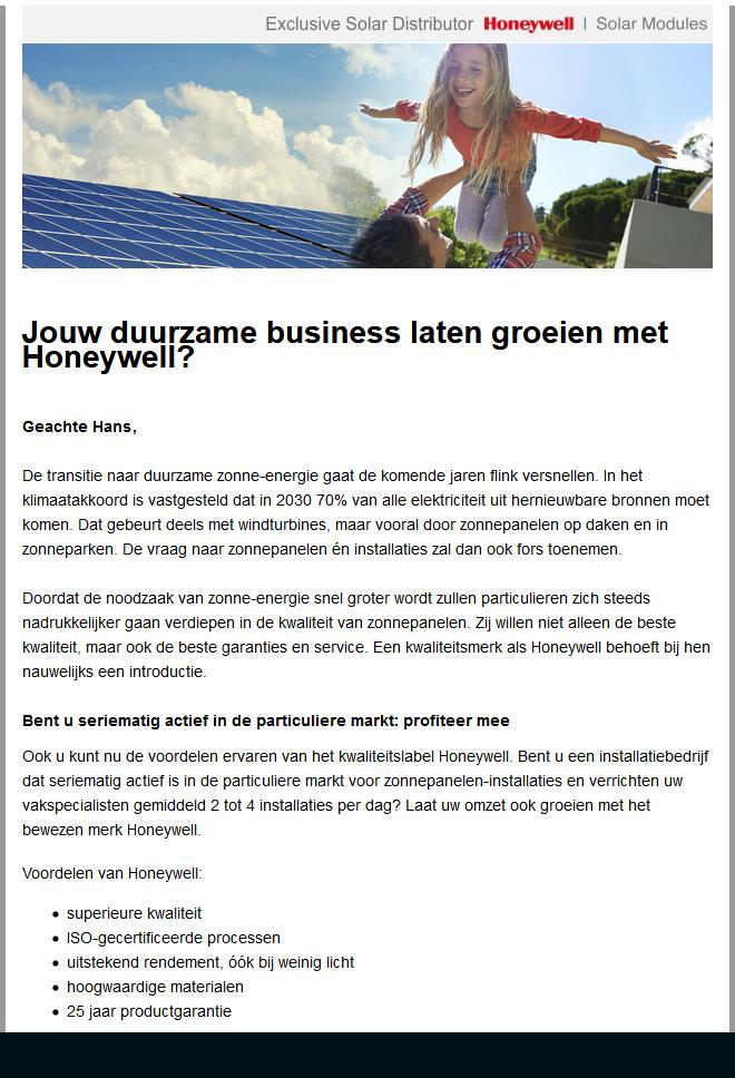 zonnepanelen-verkopen-nieuwsbrief-solar-marketing-nederland