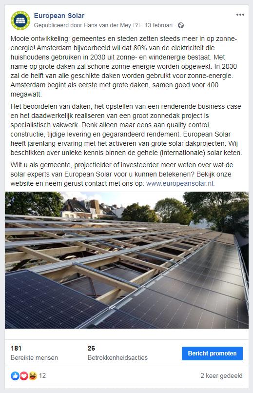 zonnepanelen-verkopen-via-Facebook-Instagram